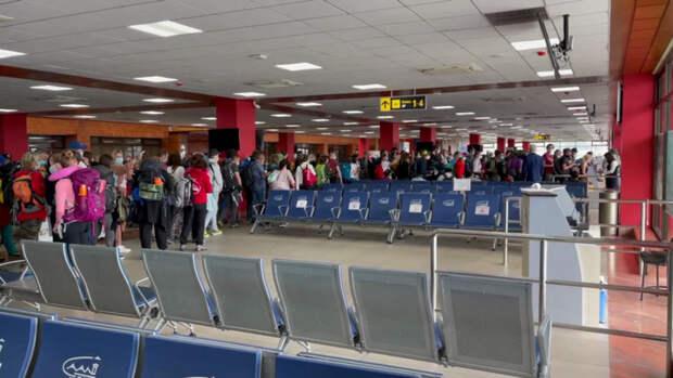 Застрявших вГималаях челябинских туристов возвращают домой