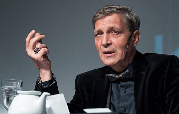 Невзоров: «Оберпропагандон» Киселев не заслужил оскорблений от Венедиктова