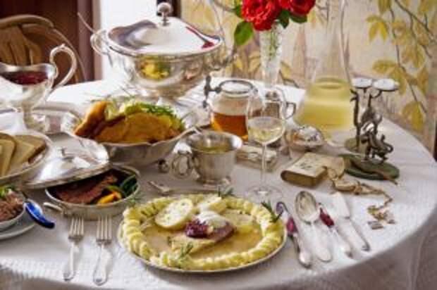 АиФ.ru рекомендует: 5 блюд, которые обязательно следует попробовать в Чехии