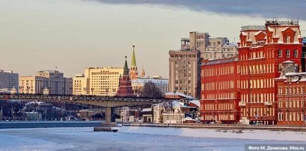 Барщевский: УК предусматривает наказание за угрозу массового заболевания. Фото: М. Денисов mos.ru