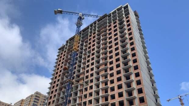 Эксперты ожидают роста цен на недвижимость в России