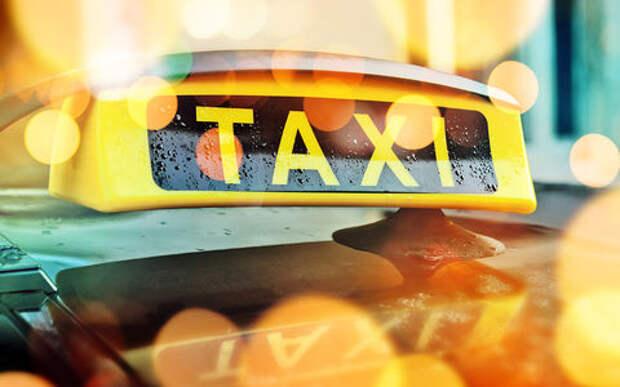 Такси выгоднее, чем личная машина — результаты опроса. Верите?