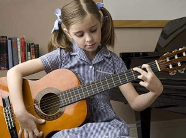 С чего начать начинающему гитаристу