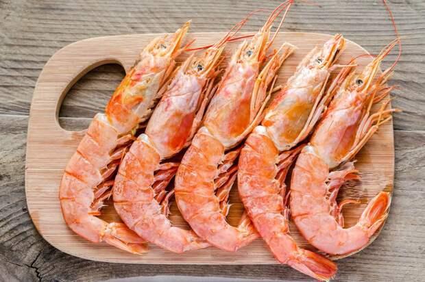 Жульен из морепродуктов — быстро, вкусно и полезно