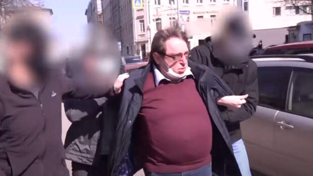 Готовивший покушение на Лукашенко адвокат Зенкович связан со спецслужбами США, заявили в Минске