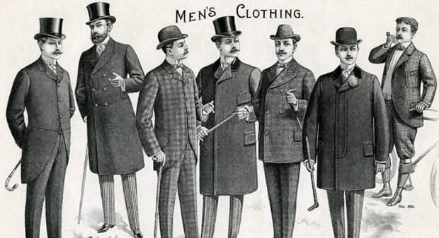 Лацканы появились в 19 веке и с английского переводятся, как кусок или лоскут ткани / Фото: poradumo.com.ua