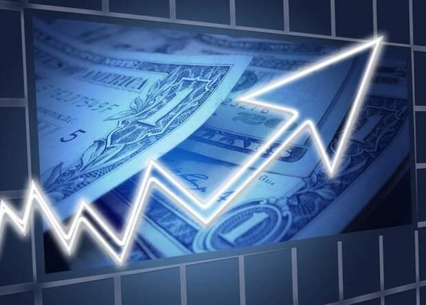Рубль продолжает падать: евро уже по 87