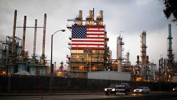 Работа крупнейшего нефтепровода США приостановлена из-за кибератаки