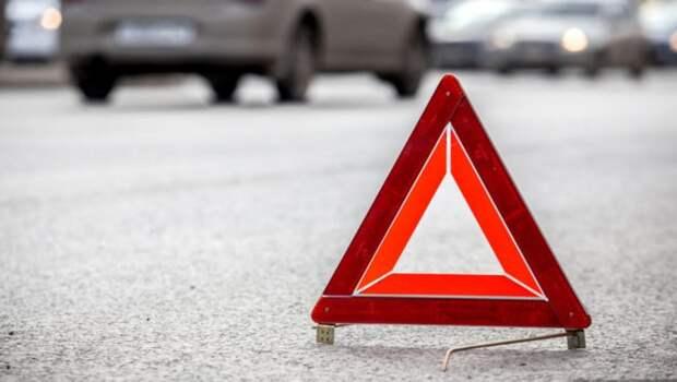 В Кимрах велосипедист получил серьёзные травмы в ДТП