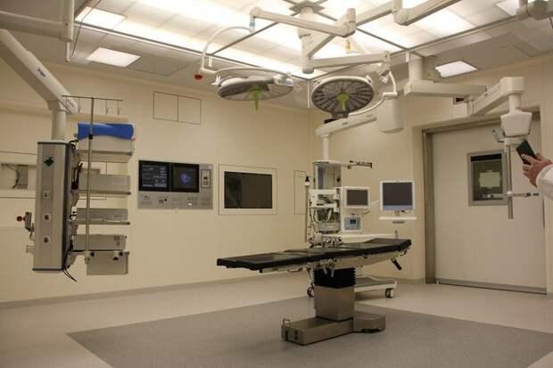 Простатэктомия роботом да Винчи – чем робот-хирург лучше обычного врача