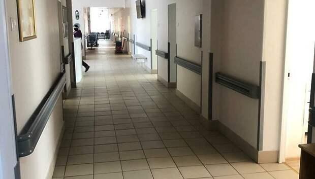Нарушители самоизоляции в Подмосковье приступили к обязательным работам в больницах
