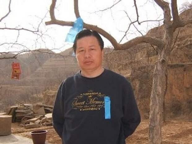 Гао Чжишэн