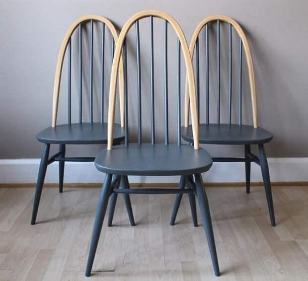 ремонт стульев своими руками