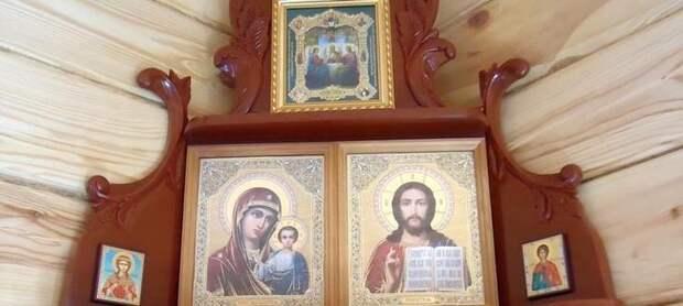 Какие иконы должны быть в доме