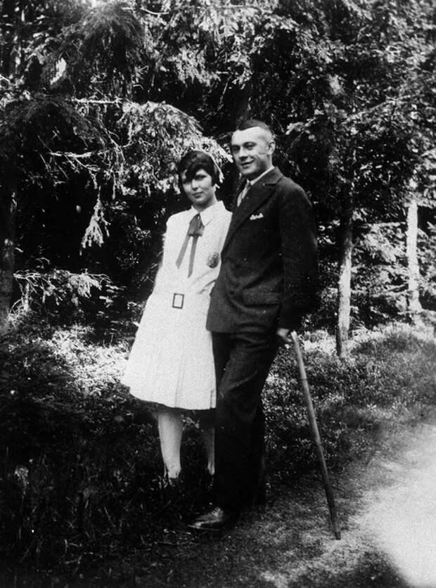 Измена иплатье: как Энне Бурда создала модную империю из-за неверности мужа