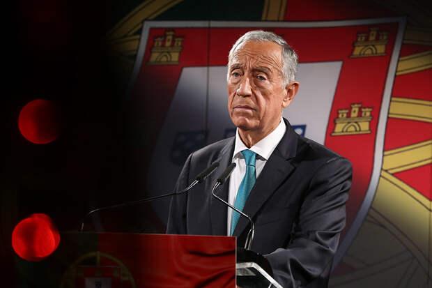 В Португалии проходят президентские выборы