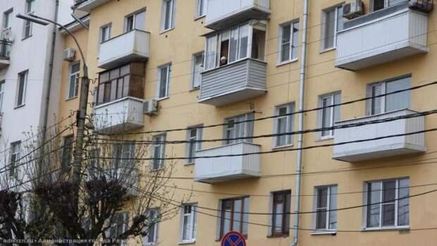 «Фронтовые бригады» споют в более 200 рязанских дворах