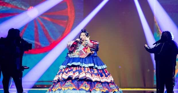 Репетицию номера Манижи посчитали лучшей на «Евровидении 2021»