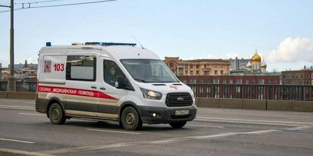 Собянин: В Москве построят шесть новых подстанций Скорой помощи / Фото: mos.ru