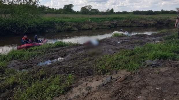 Тело 11-летнего школьника обнаружили в реке в Калининградской области