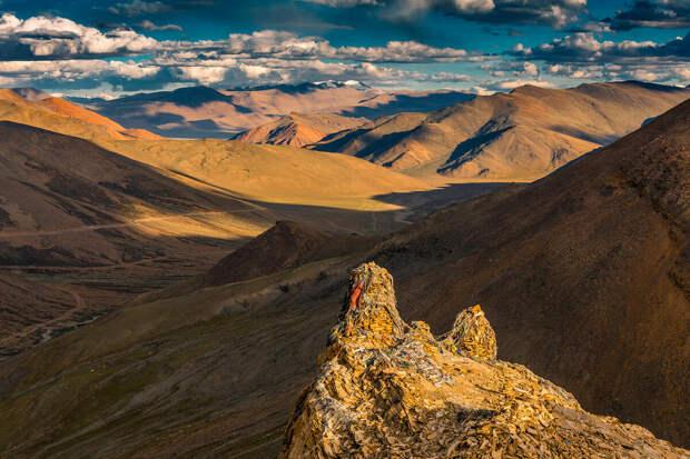 Долины Ладакха. Фото с сайта https://binhdang.me