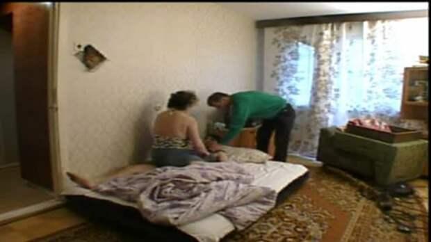 Как снимали порно вСССР ипервые постсоветские годы