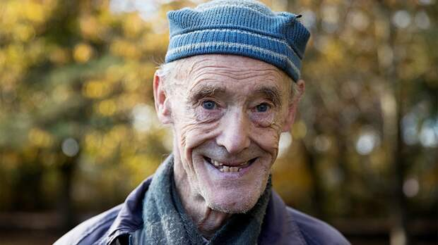 82-летний велосипедист установил рекорд Великобритании посовокупной преодоленной дистанции