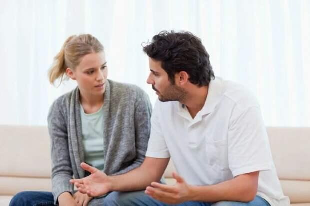 Муж против, чтобы жена просила помощи с детьми у его мамы: «Все как-то справляются, и ты давай сама!