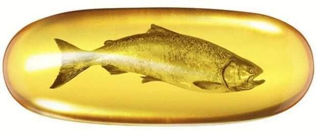 Всё о рыбьем жире – положительные и отрицательные стороны, и как принимать