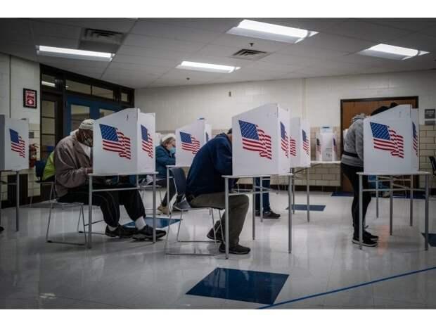 США по итогам выборов: расколотая страна и разделенная Церковь