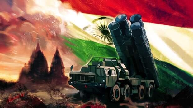 Американский аналитик объяснил, чем грозит для США укрепление союза России и Индии