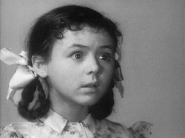 Какие роли играла в детстве Наталья Селезнёва, и как сложилась ее творческая судьба, изображение №5
