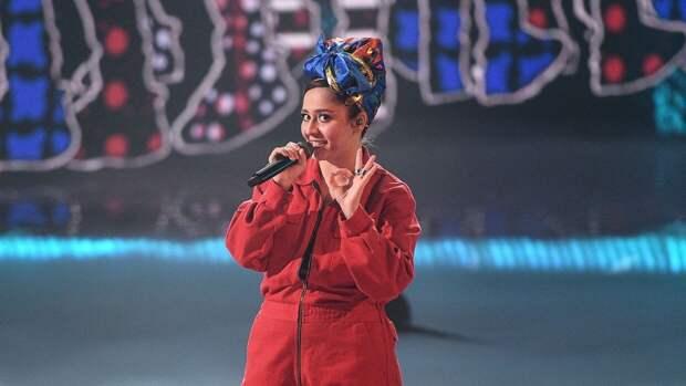 Певица Манижа изменила текст своей песни для Евровидения-2021