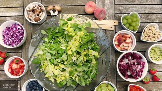 Гастроэнтеролог рассказала о наиболее важных витаминах в зимний сезон