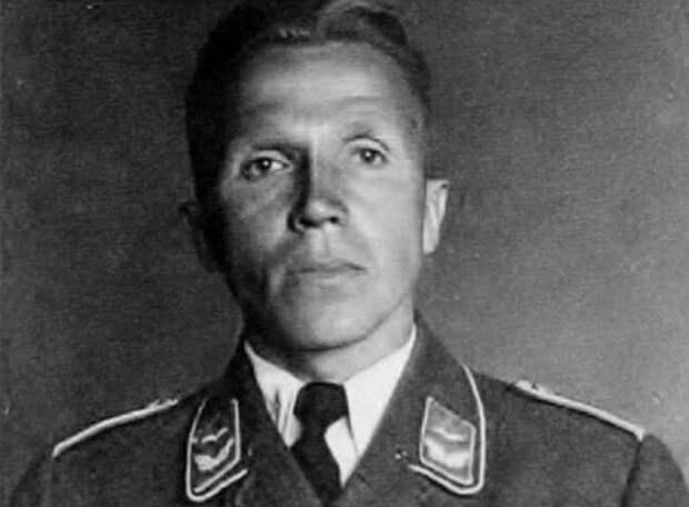 Николай Кузнецов: как ликвидатора немецких генералов отучали разговаривать во сне
