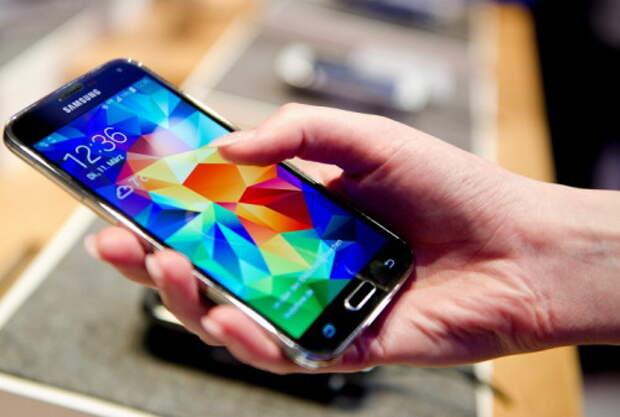 Samsung разработал новый стандарт Wi-Fi для смартфонов
