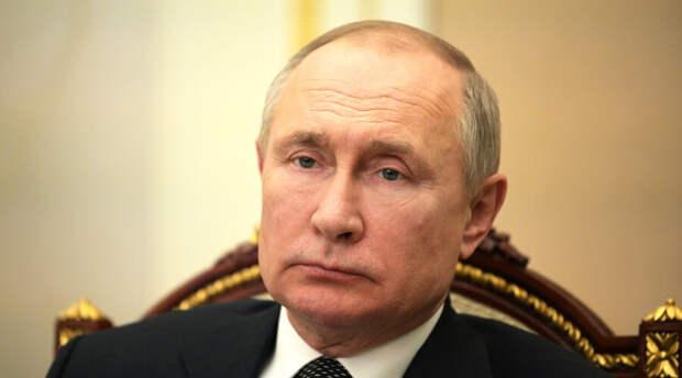 Путин и Токаев оценили успехи России и Казахстана в развитии торговых связей