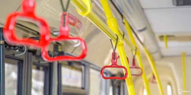 На автобусном маршруте №319 будут работать инспекторы центра мобильности