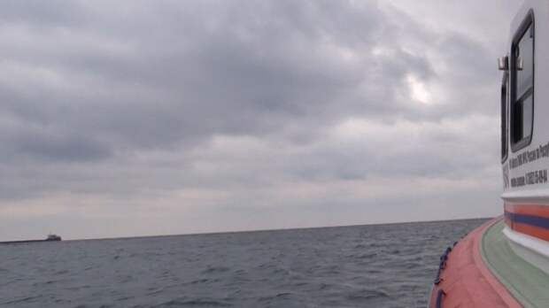 В Турции рассказали о пятерых спасенных с затонувшего российского сухогруза