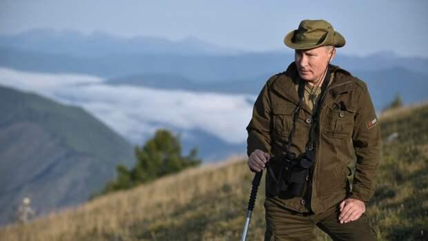 Песков рассказал, что Путин не сможет полноценно отдохнуть летом