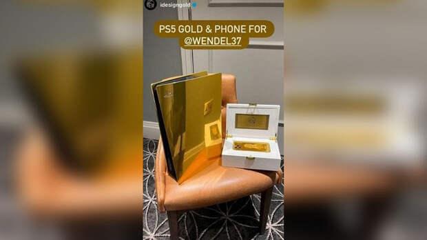 «Вендела не надо критиковать за золотой айфон. Футболисты - отдельная каста. Повзрослеет…» Особое мнение