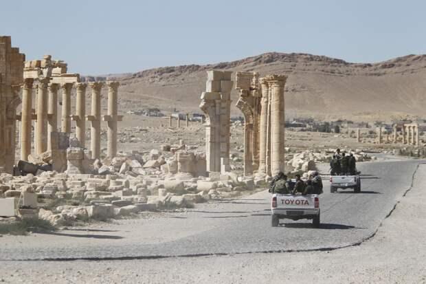 Восстановление Сирии: как преодолеть взаимно гарантированную обструкцию?