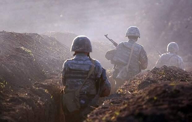 """""""Это смертельная война, мы все будем сражаться насмерть"""""""