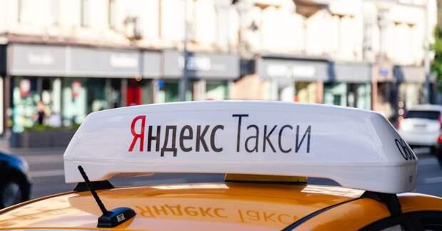 «Яндекс.Такси» начнет развозить посылки из Boxberry
