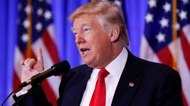 Адская битва за Белый дом и президентское кресло – Трамп не сдается