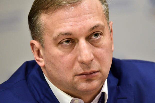 Следствие требует заключить под стражу главу трех спортивных федераций РФ