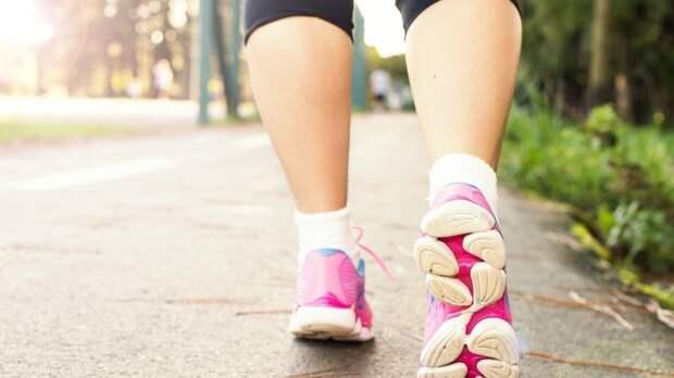 Директор PushkinRun назвал несколько способов мотивации к пробежкам