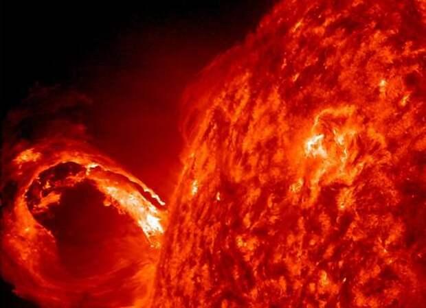Удары магнитной бури сегодня, 16 мая 2021: почему метеозависимым нельзя кофе?