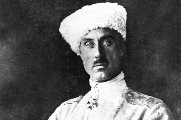 Белая армия, чёрный барон. Были ли у генерала Врангеля шансы отстоять Крым?