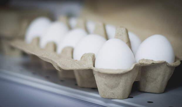 Рыба, куриные яйца ипшено. Что еще подешевело вНижегородской области?